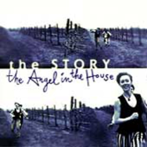 cover of The Story: The Angel In the House