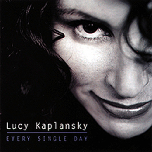 cover of Lucy Kaplansky: Every Single Day