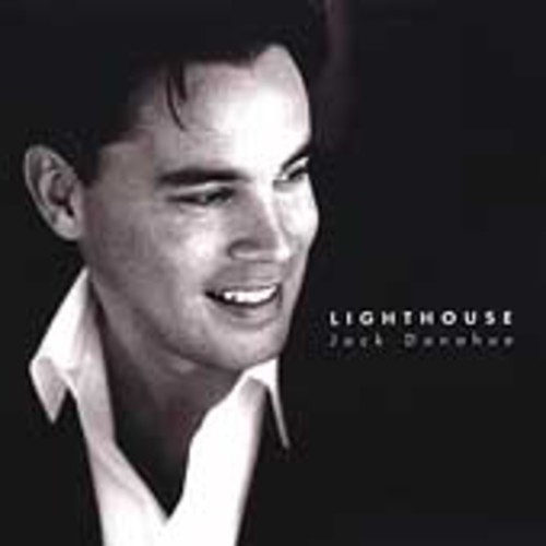 cover of Jack Donahue: Lighthouse