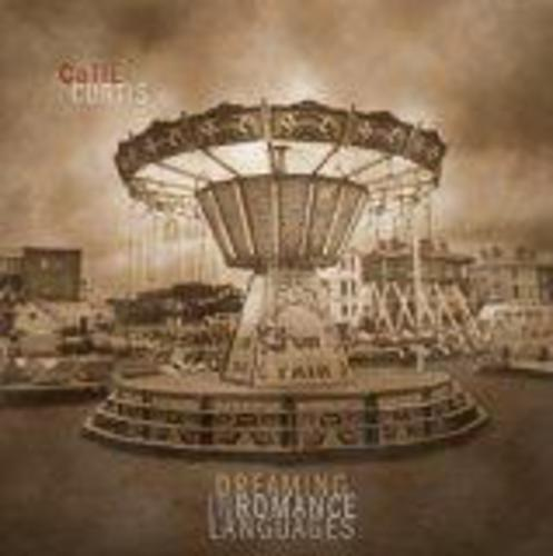 cover of Catie Curtis: Dreaming in Romance Languages