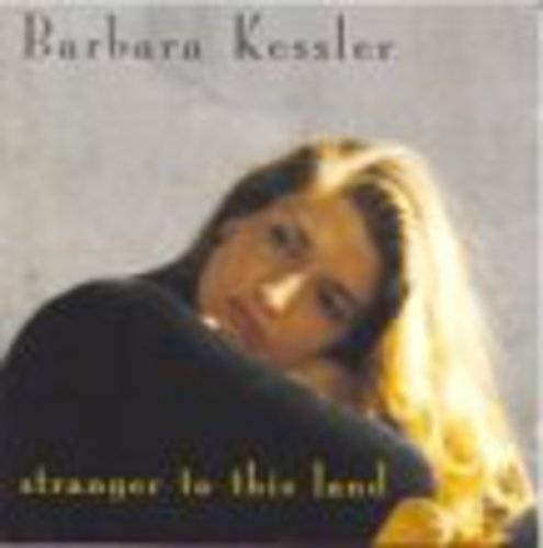 cover of Barbara Kessler: Stranger to this Land