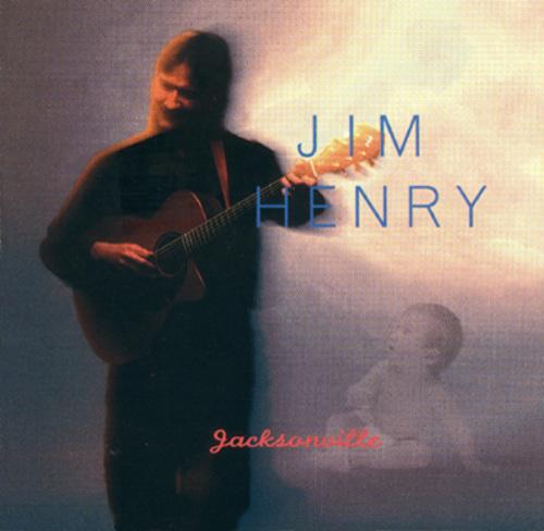 cover of Jim Henry: Jacksonville