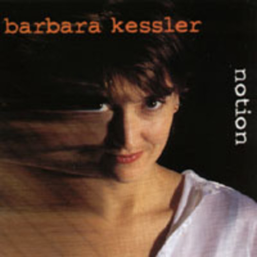 cover of Barbara Kessler: Notion