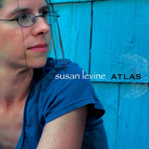 cover of Susan Levine:Atlas