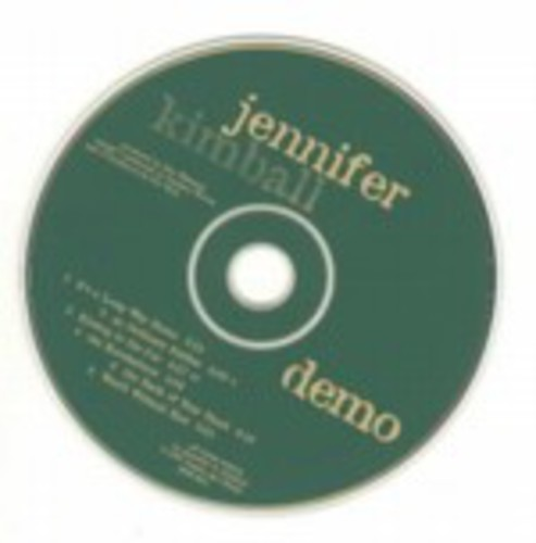 cover of Demo
