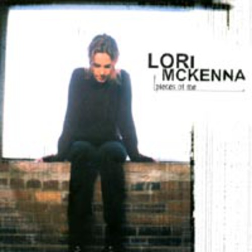 cover of Lori McKenna: Pieces of Me