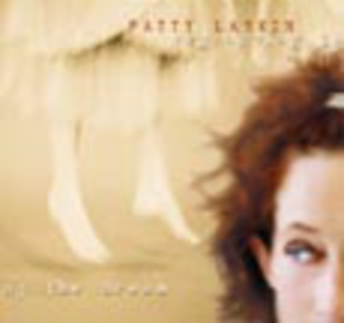 cover of Patty Larkin: Regroving the Dream
