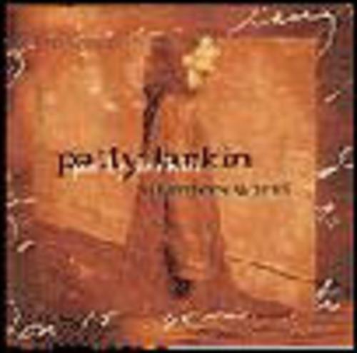 cover of Patty Larkin: Stranger's World