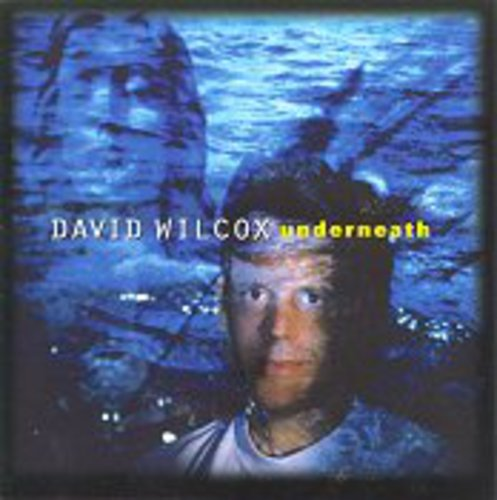 cover of David Wilcox: Underneath