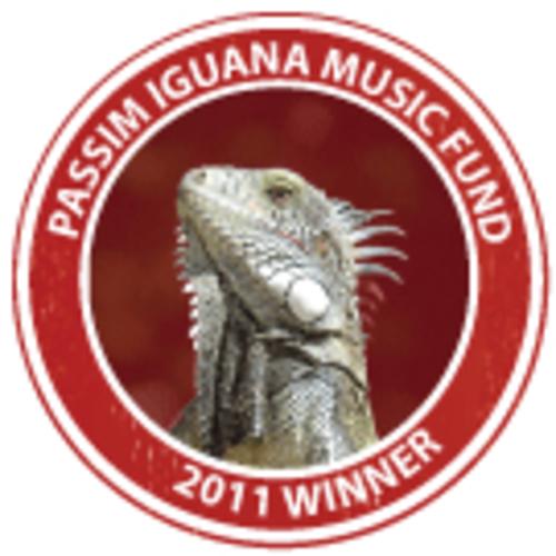 IGUANA MUSIC FUND GRANT