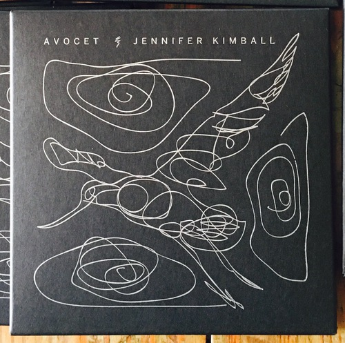 ORDER the new cd AVOCET HERE