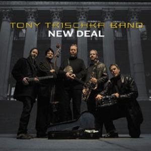 Tony Trischka New Deal