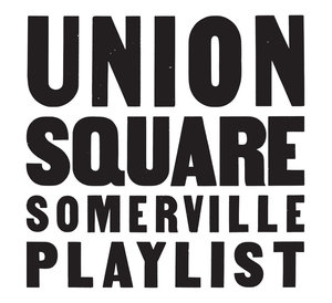 Union Square Somerville Playlist