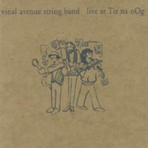 Vinal Avenue String Band Live at Tir na nOg